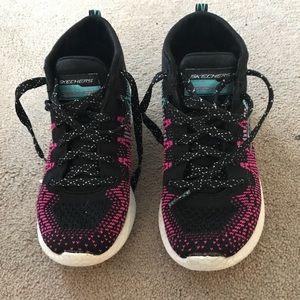 Skechers girl shoes
